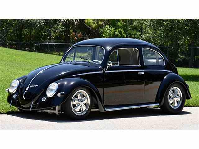 1957 Volkswagen Beetle | 997209