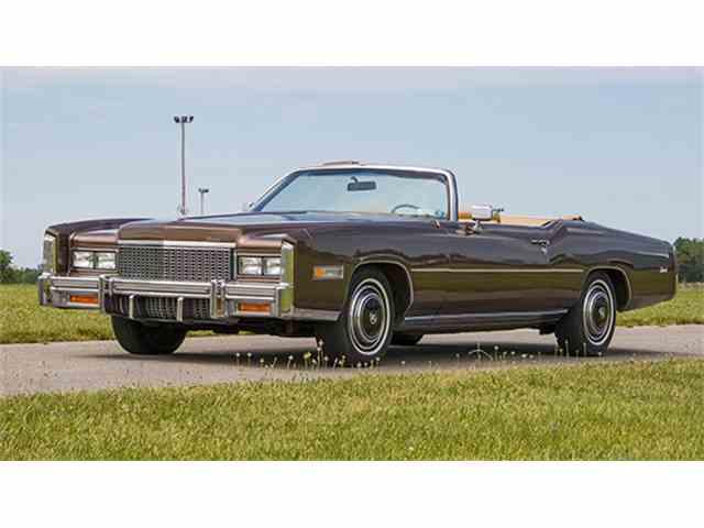 1976 Cadillac Eldorado | 997212