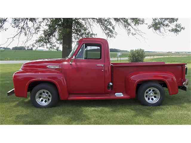 1953 Ford F100 | 997218