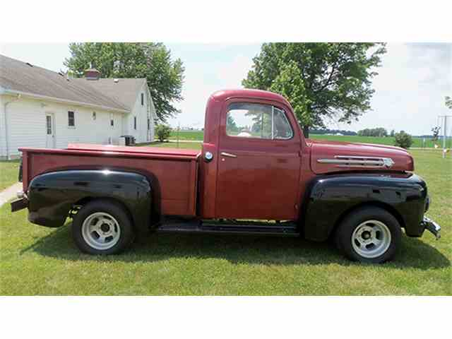 1952 Ford F100 | 997219