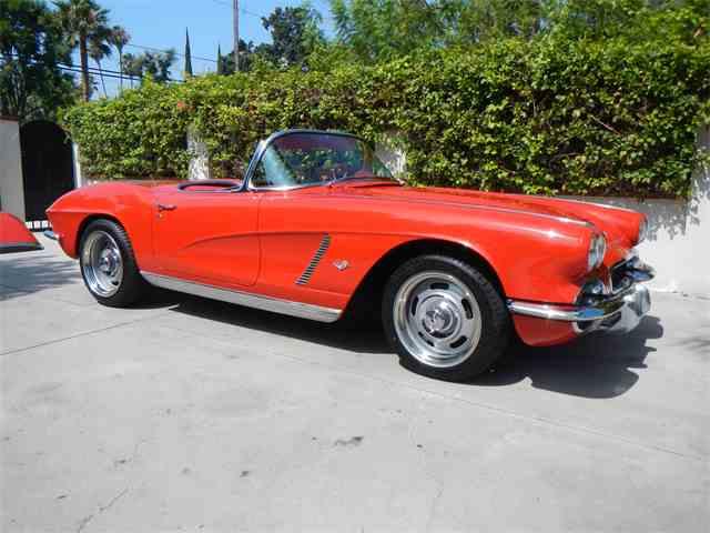 1962 Chevrolet Corvette | 997227