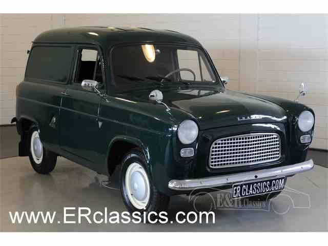 1958 Ford Custom | 997231