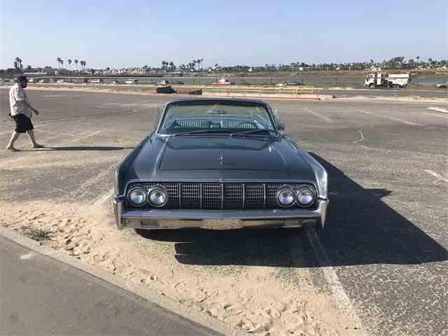 1964 Lincoln Continental | 997232