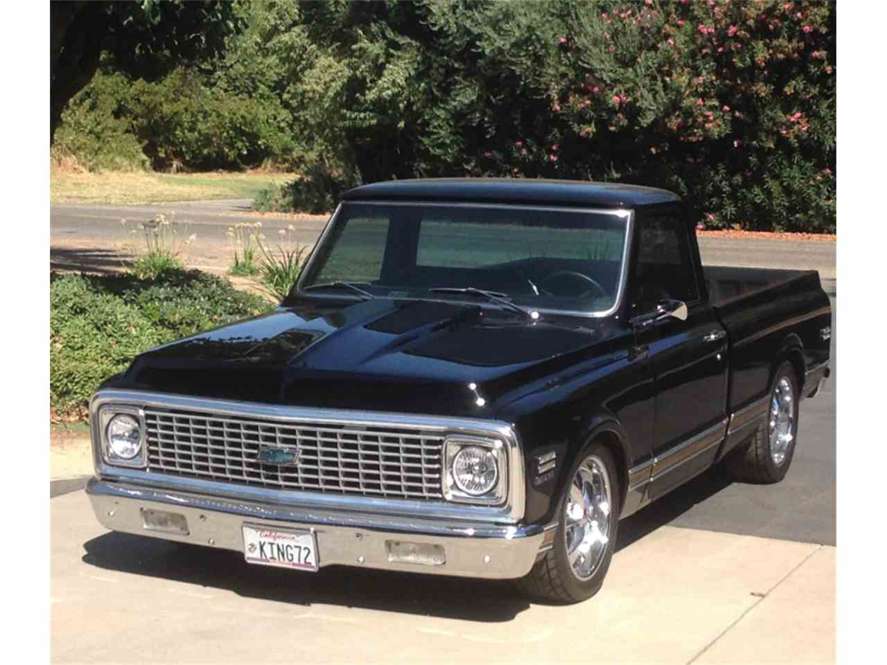 Large Picture of '72 C/K 10 - LDH0