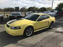 2003 Ford Mustang Mach 1 for Sale - CC-997238