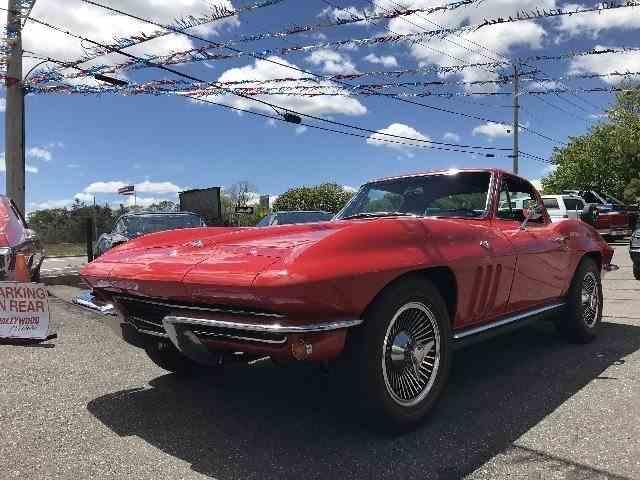 1965 Chevrolet Corvette 2dr Cpe | 997243