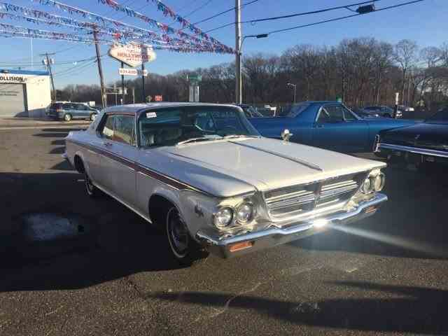 1964 Chrysler 300 | 997246