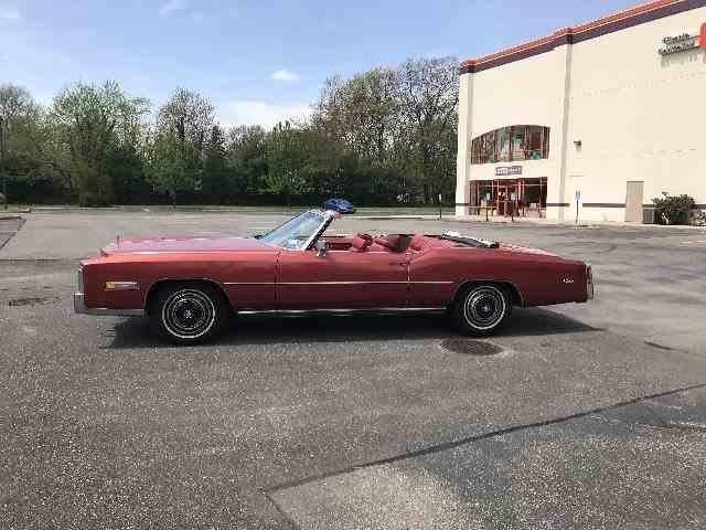 1976 Cadillac Eldorado | 997248