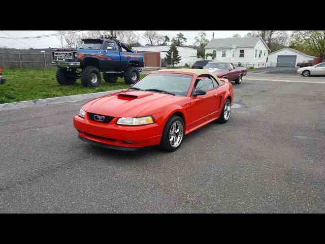 2000 Ford Mustang | 997266