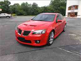 Picture of '09 Pontiac G8 - LDI6