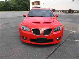 Picture of '09 Pontiac G8 located in New York - $25,995.00 Offered by Hollywood Motors - LDI6