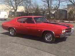 1970 Chevrolet Chevelle SS for Sale - CC-997284