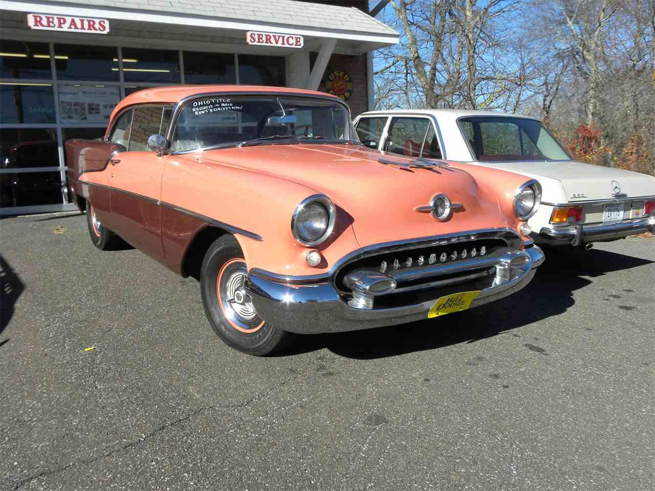 1955 Oldsmobile 88 for Sale - CC-997287