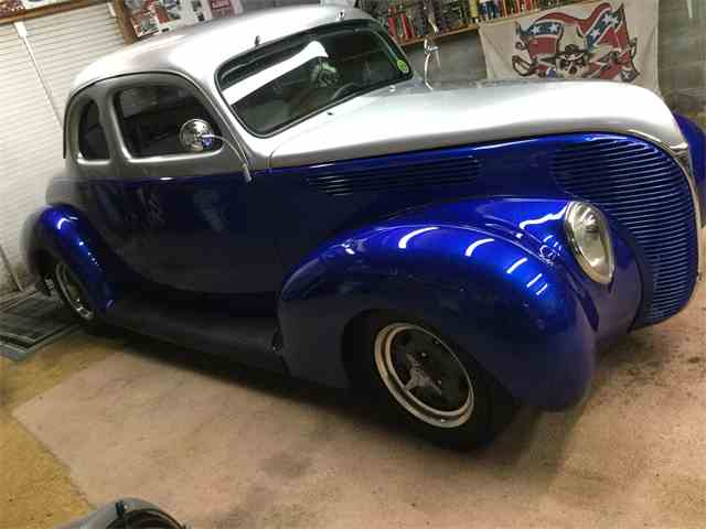 1938 Ford Deluxe | 997288