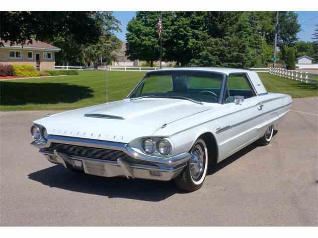 1964 Ford Thunderbird | 990729