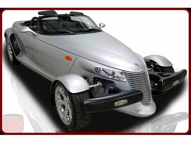 2001 Plymouth Prowler | 997291