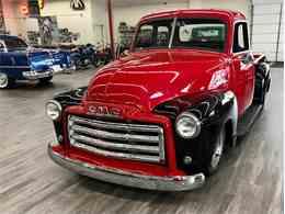1949 GMC 150 5 Window 1/2 Ton PickUp for Sale - CC-997293