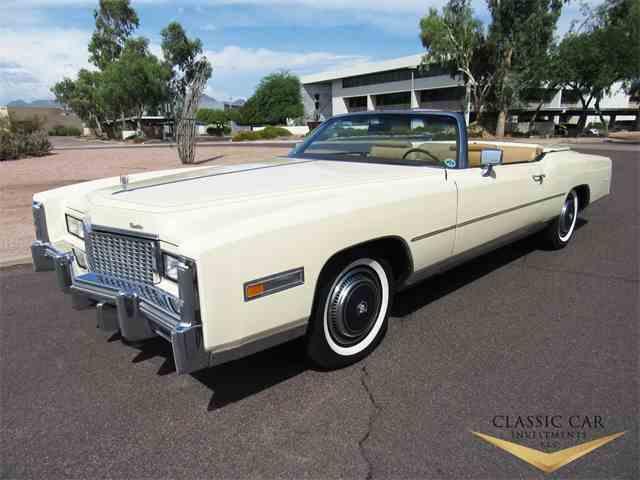 1976 Cadillac Eldorado | 990073