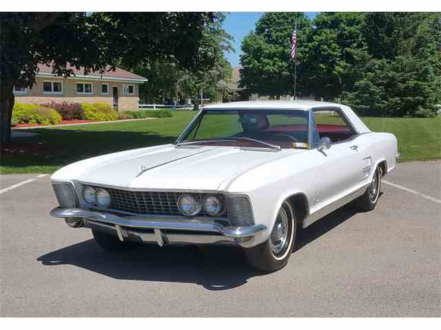 1964 Buick Riviera | 990730