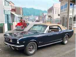 1966 Ford Mustang for Sale - CC-997300