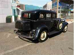 1933 Franklin Olympic for Sale - CC-997302