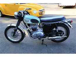1967 Triumph TR6 for Sale - CC-997306