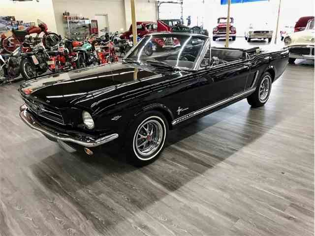 1965 Ford Mustang | 997312