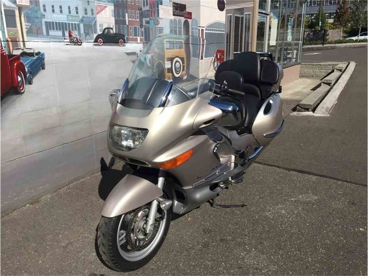 2002 BMW Motorcycle for Sale - CC-997314
