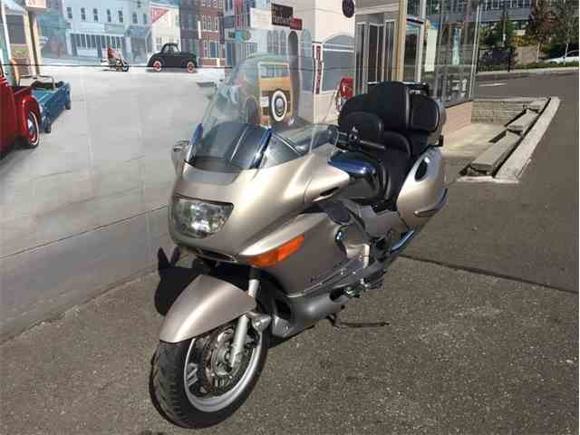 2002 BMW Motorcycle | 997314