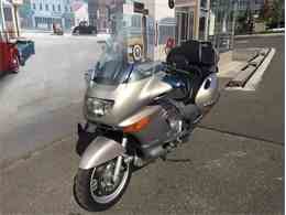 Picture of '02 Motorcycle - LDJ6