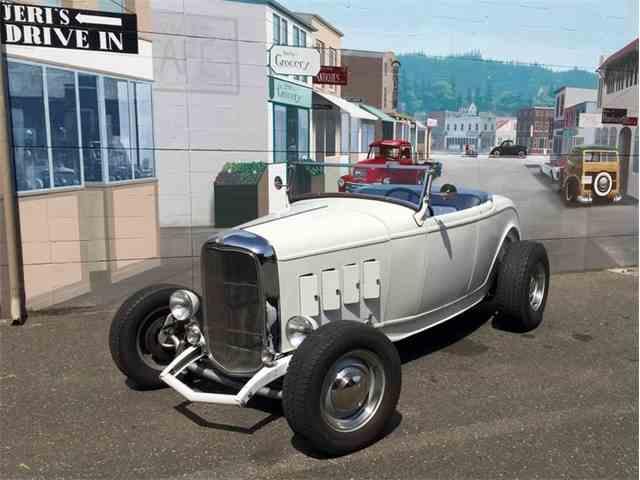 1932 Ford HIGH-BOY   997319