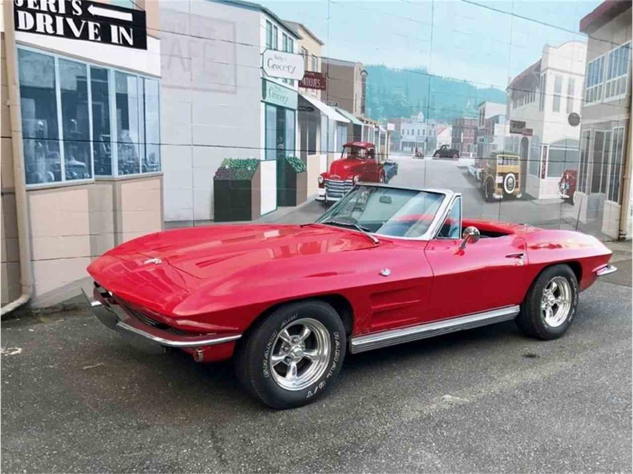 Large Picture of '64 Corvette - LDJC