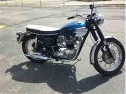 1966 Triumph TR6 for Sale - CC-997321