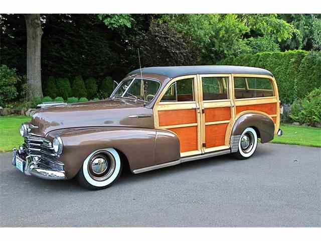 Picture of '47 Fleetmaster - LDJE