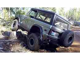 1974 Ford Bronco for Sale - CC-997326