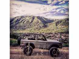 Picture of '74 Bronco - LDJI