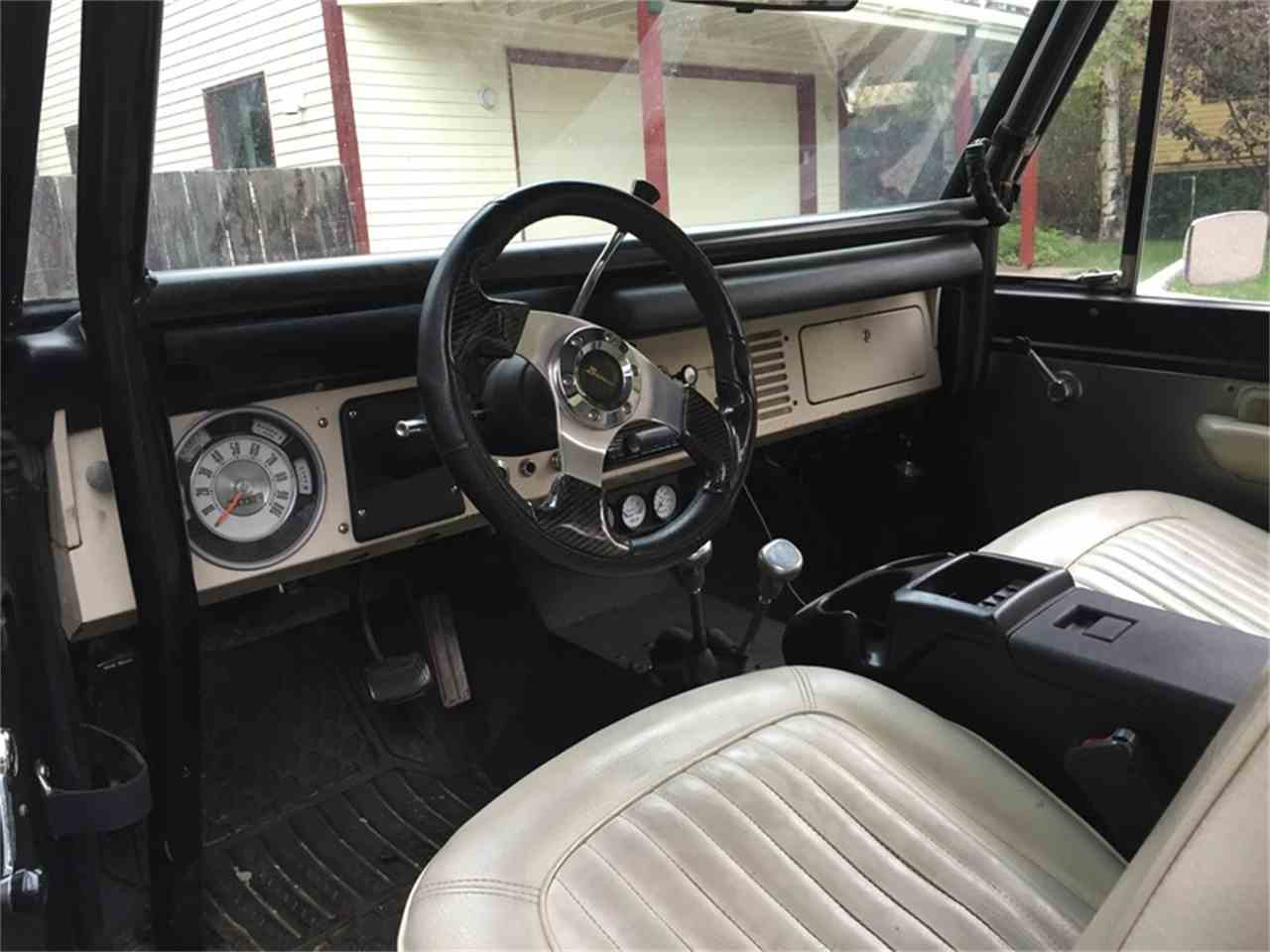 Large Picture of '74 Bronco - LDJI