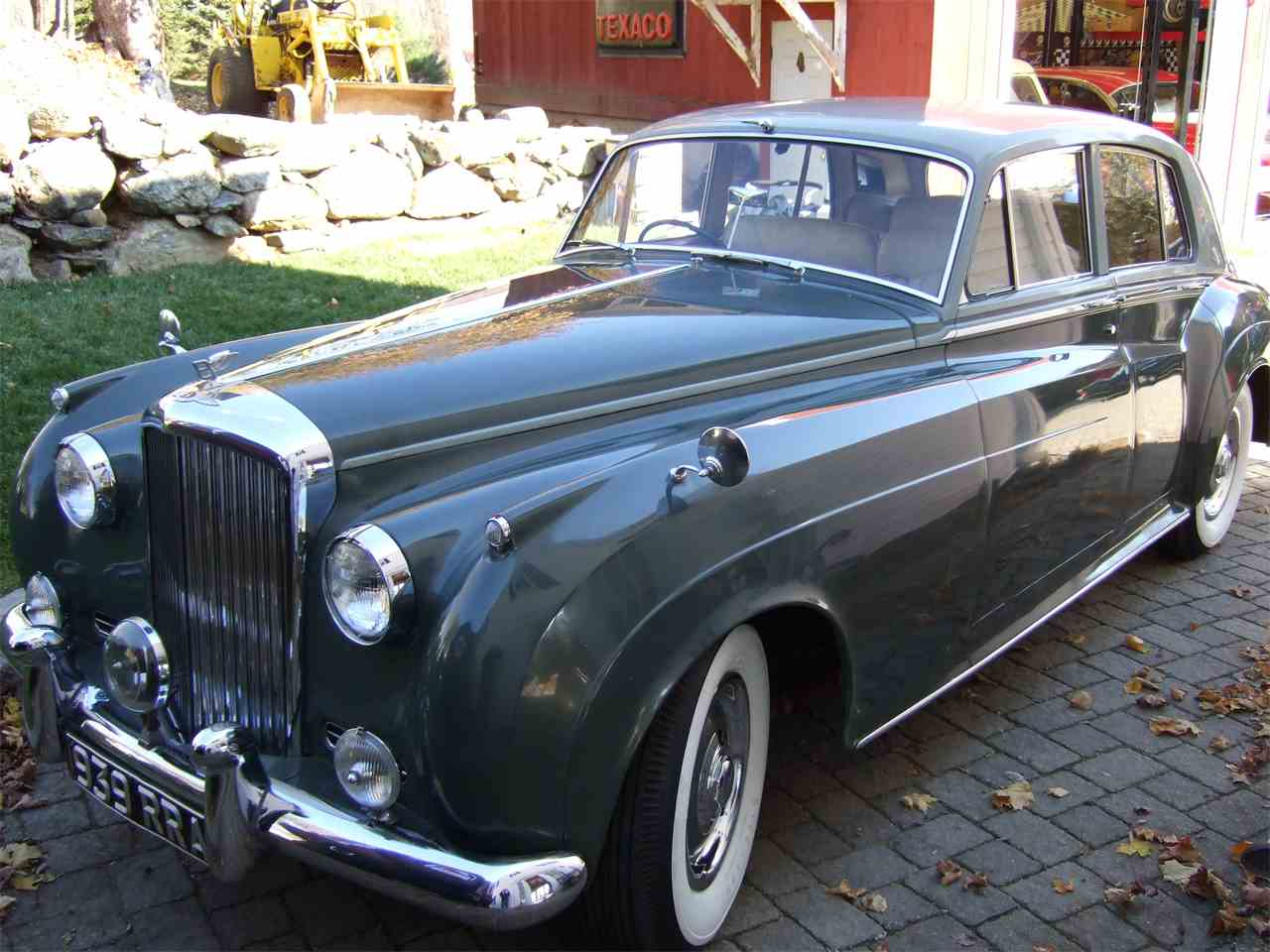 1960 Bentley S2 for Sale - CC-997337