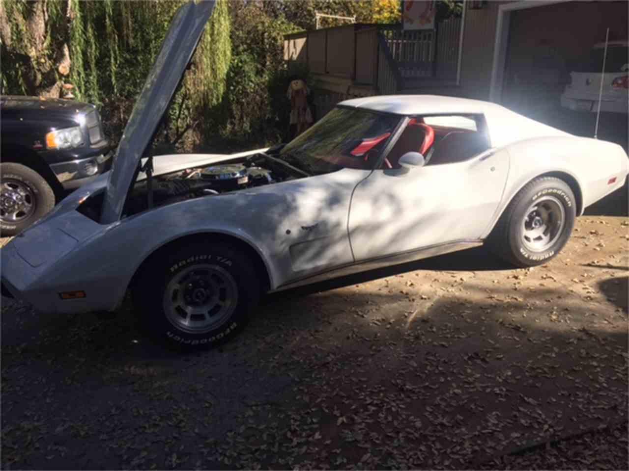 1977 Chevrolet Corvette for Sale - CC-997339