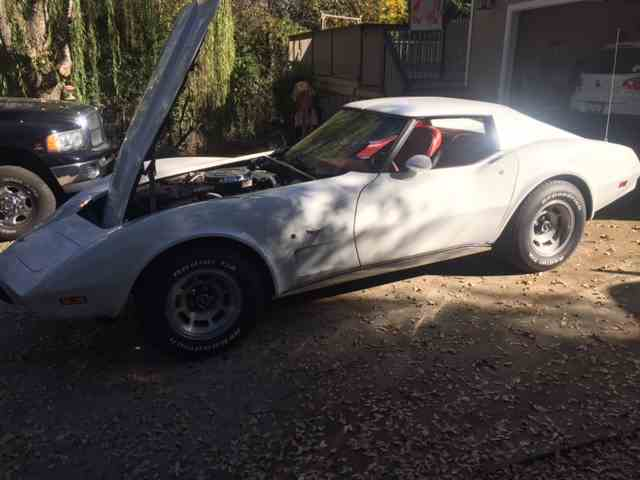 1977 Chevrolet Corvette | 997339