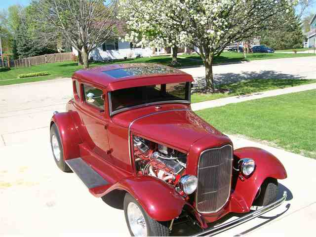 1931 Ford Model A | 997340