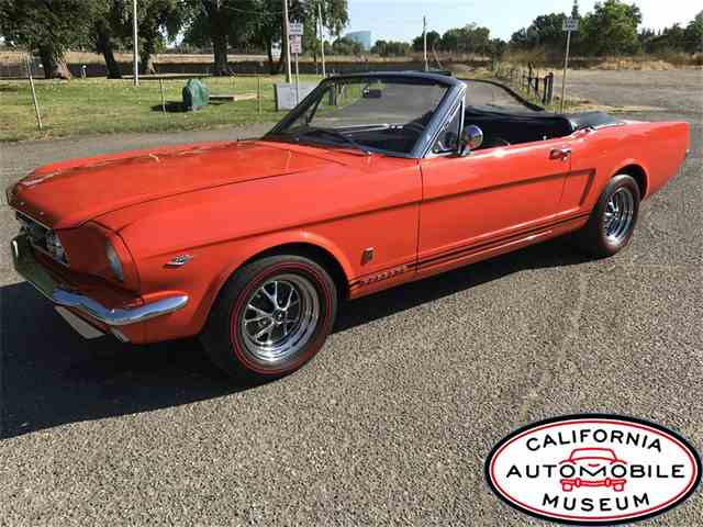1965 Ford Mustang | 997342