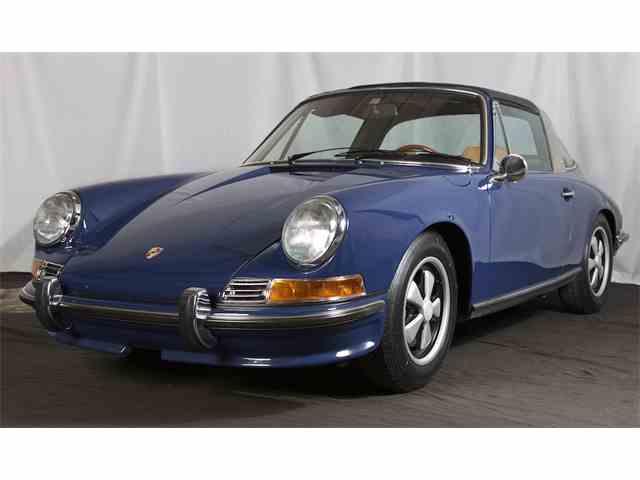 1971 Porsche 911 S | 997345
