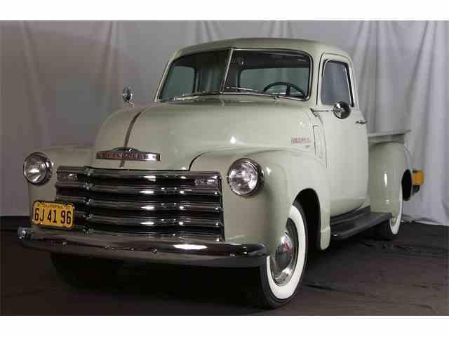 1949 Chevrolet Pickup | 997346