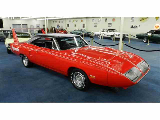 1970 Plymouth Superbird   997348
