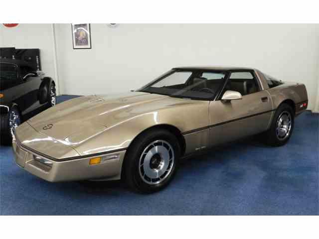 1985 Chevrolet Corvette | 997349