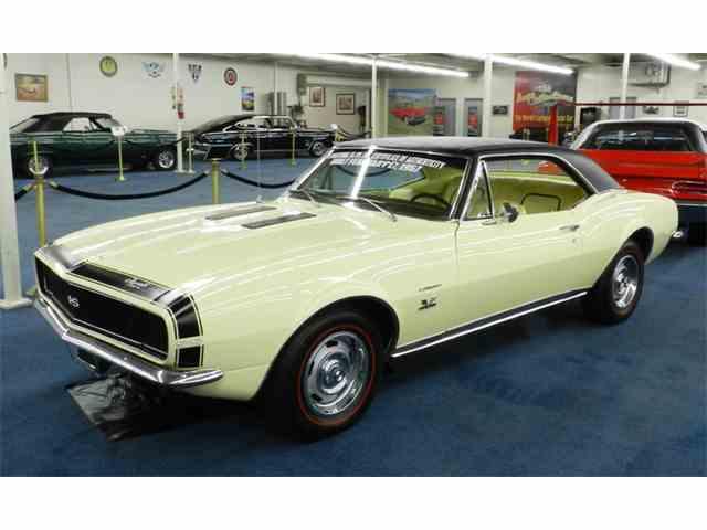 1967 Chevrolet Camaro | 997351