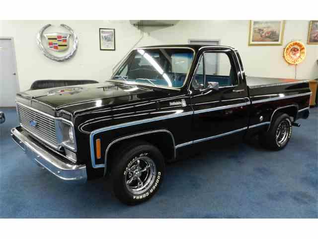 1978 Chevrolet Scottsdale | 997352