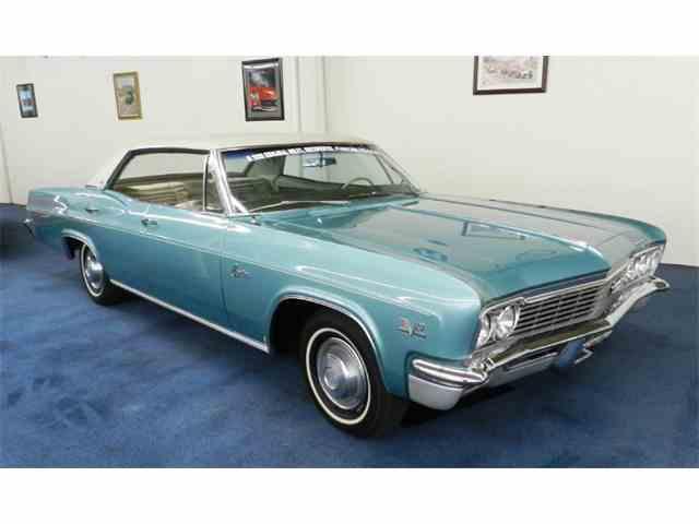 1966 Chevrolet Caprice | 997353
