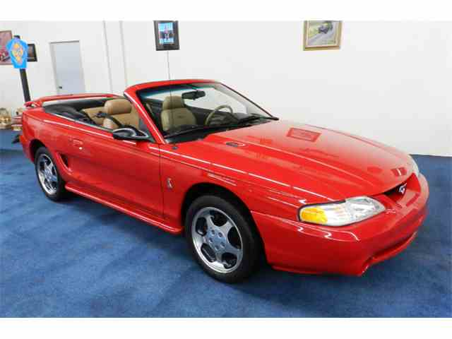 1994 Ford Mustang | 997354